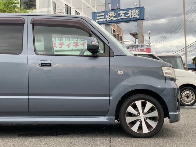 「マツダ」「AZ-ワゴン」「コンパクトカー」「大阪府」の中古車19