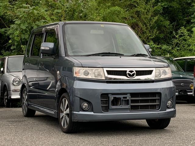 「マツダ」「AZ-ワゴン」「コンパクトカー」「大阪府」の中古車21
