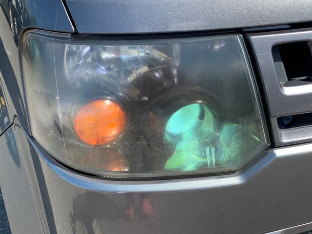 RX キーレス ベンチシート HIDヘッドライト ナビ TV 社外アルミホイール 電動格納ミラー(23枚目)