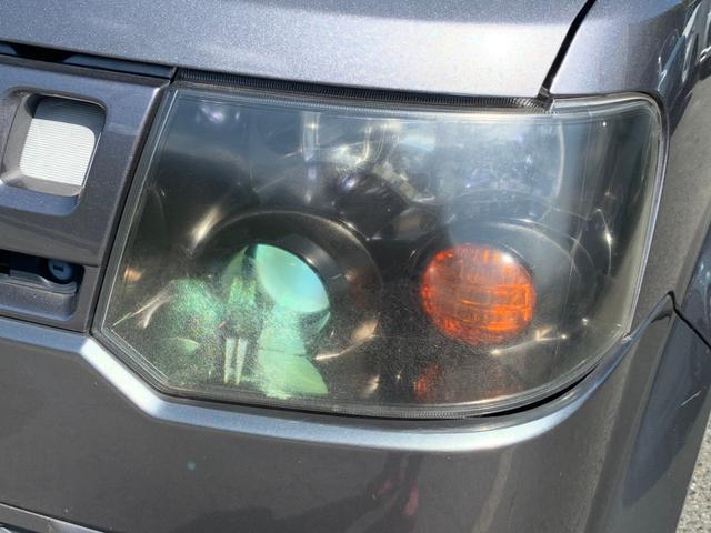 RX キーレス ベンチシート HIDヘッドライト ナビ TV 社外アルミホイール 電動格納ミラー(25枚目)
