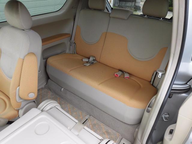 トヨタ ポルテ 130i Cパッケージ 電動スライド ローダウン エアロ