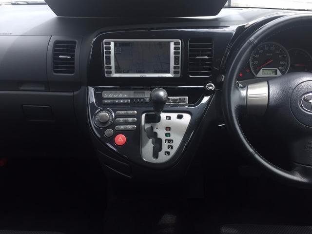 トヨタ ウィッシュ X Sパッケージ バックカメラ HID ETC エアロ