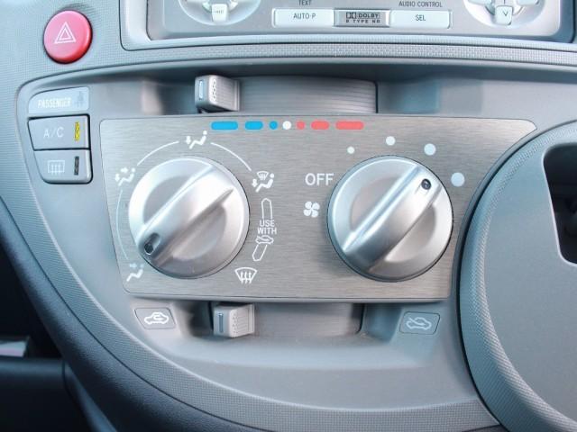 トヨタ シエンタ X Sエディション 純正エアロパーツ キーレス 後期モデル