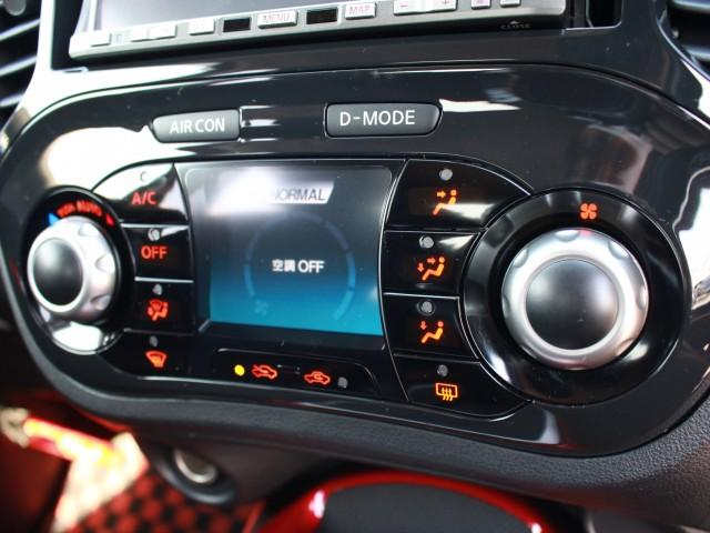 日産 ジューク 15RX パーソナライズパッケージ HDDナビ ワンセグ