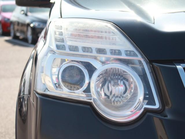 日産 エクストレイル 20X ワンオーナー カプロンシート HDDナビ フルセグ