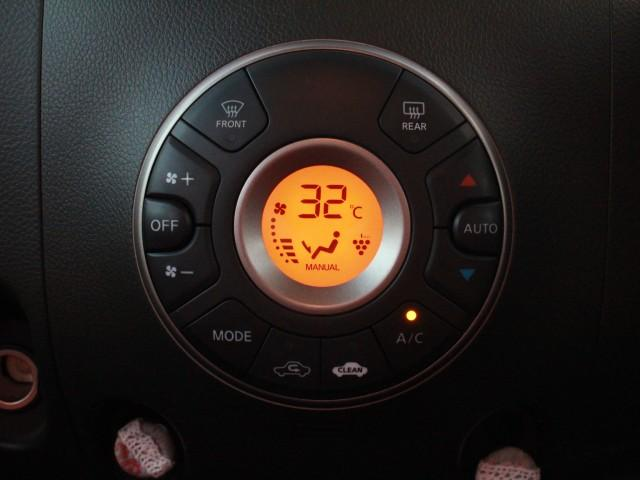 日産 キューブ 15X Vセレクション 純正メモリーナビ ワンセグ ETC