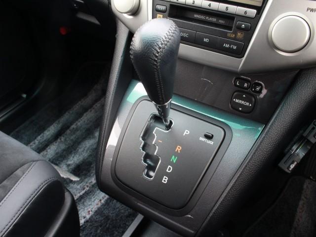 トヨタ ハリアーハイブリッド Lパッケージアルカンターラプライムバージョン HDD ETC