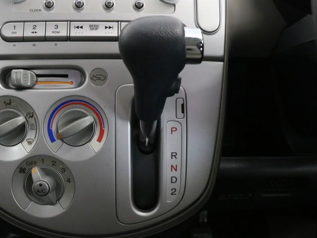 ホンダ ライフ F 禁煙車 キーレス 電格ミラー 純正CD AUX端子
