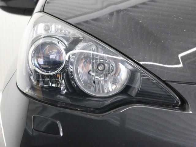 トヨタ アクア S 純正ナビ 地デジ Bカメラ スマートキー ETC LED