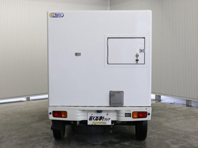1 冷蔵冷凍庫 設定温度マイナス5℃から20℃ マイク(3枚目)