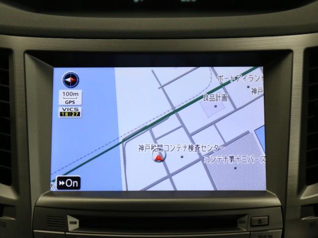 2.5 i Lパッケージ 4WD HDDナビ Bカメラ(10枚目)