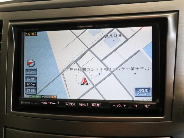 2.5 i アイサイト 4WD ナビ TV DVD Bカメラ(10枚目)