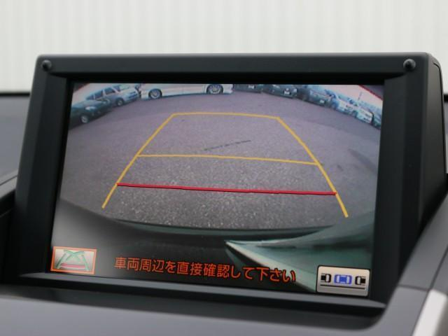 2.4 S 1オーナー ナビ TV DVD Bカメラ(6枚目)