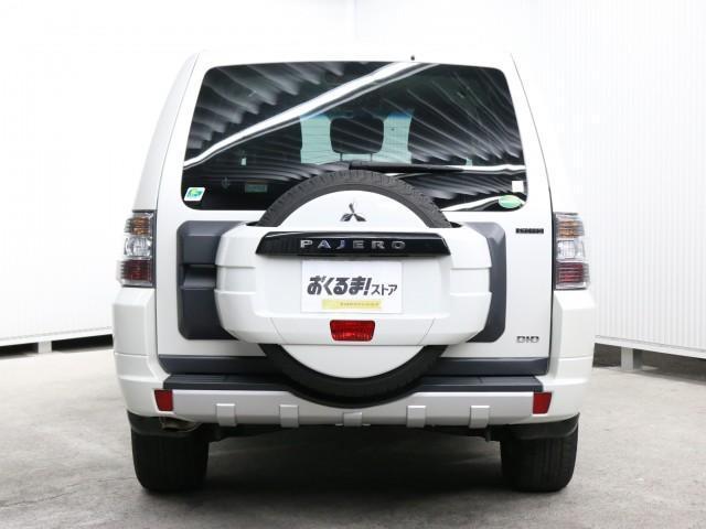 3.2 ロング エクシード ディーゼルターボ 4WD ナビ(3枚目)