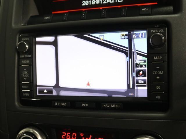 3.2 ロング エクシード ディーゼルターボ 4WD ナビ(10枚目)