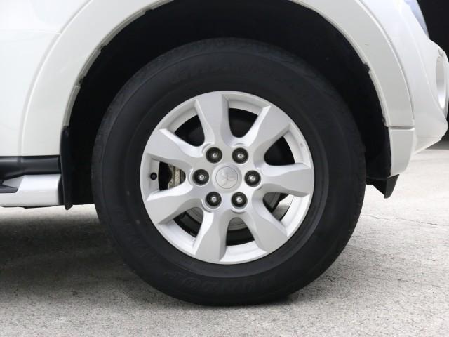 3.2 ロング エクシード ディーゼルターボ 4WD ナビ(19枚目)