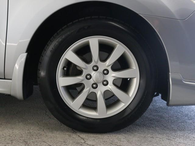2.5 i Lパッケージ 4WD 禁煙車 HDDナビ(19枚目)