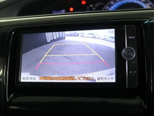 2.4 アエラス 4WD ナビ DVD Bカメラ ETC(6枚目)