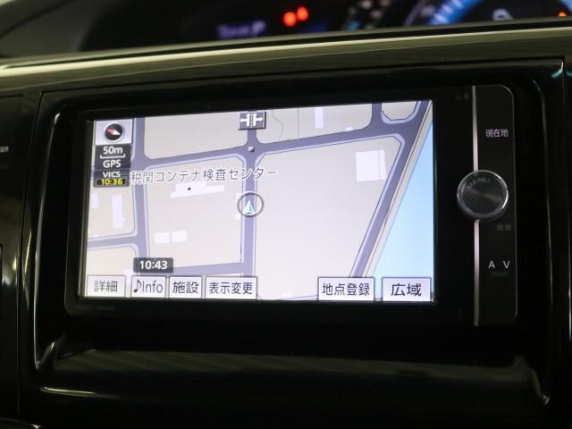 2.4 アエラス 4WD ナビ DVD Bカメラ ETC(10枚目)