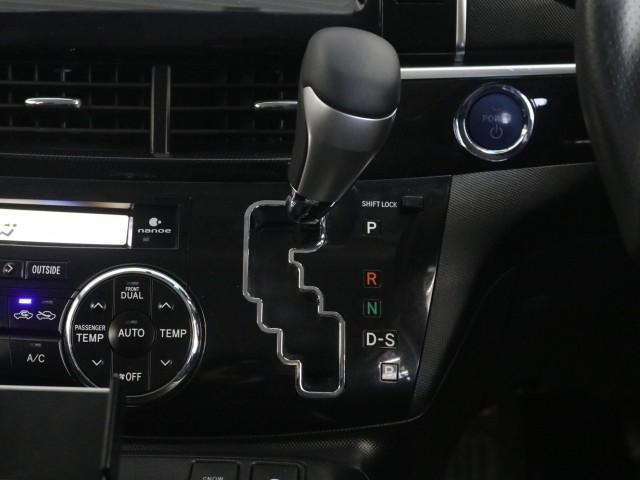 2.4 アエラス 4WD ナビ DVD Bカメラ ETC(11枚目)