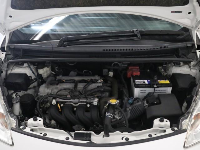 1.5 G ウェルキャブ 車いす仕様車スロープタイプ(17枚目)