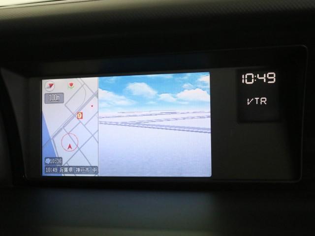2.4 プレステージ S HDDナビスペシャルパッケージ(10枚目)