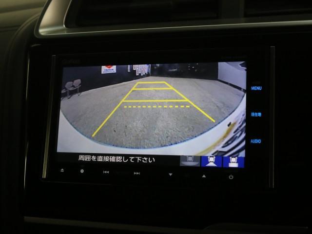 1.5 ハイブリッド Fパッケージ インターナビ TV(6枚目)