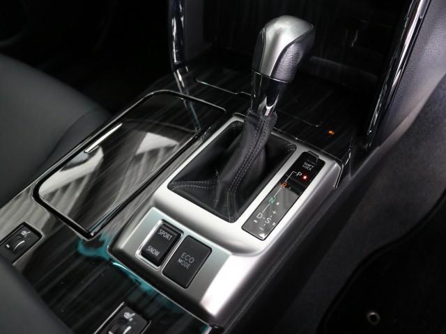 2.5 250G Sパッケージ リラックスセレクション 革(11枚目)