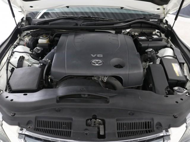 2.5 250G Sパッケージ リラックスセレクション 革(17枚目)