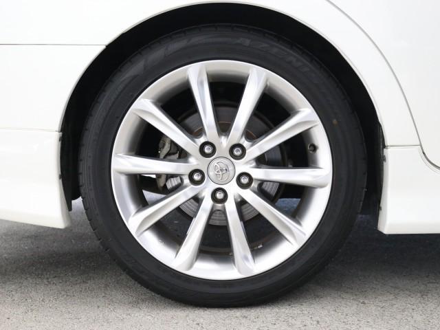 2.5 250G Sパッケージ リラックスセレクション 革(20枚目)