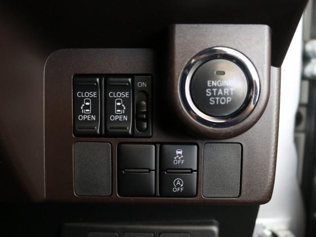 1.0 G 4WD 禁煙車 両側Pスラ ナビ フルセグ(6枚目)