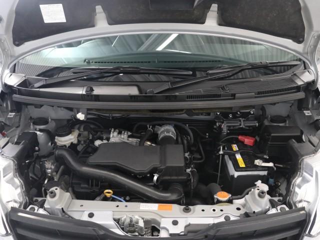 1.0 G 4WD 禁煙車 両側Pスラ ナビ フルセグ(17枚目)