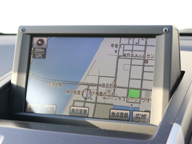 2.4 S LEDエディション 純正HDDナビ フルセグ(10枚目)