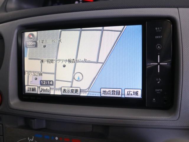 1.5 X リミテッド 純正SDナビ フルセグ DVD再生(10枚目)