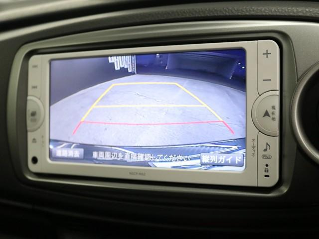 1.3 F スマイルエディション SDナビ TV Bモニター(6枚目)