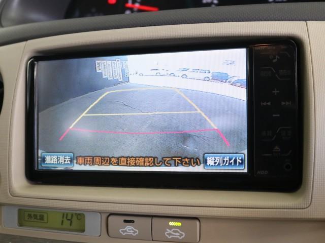 1.5 G 純正HDDナビ フルセグ DVD再生 ETC(6枚目)