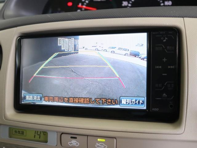 1.5 G エアロ HDDナビ フルセグ DVD再生(6枚目)
