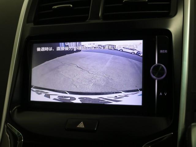 2.4 S Cパッケージ 禁煙車 ナビ TV DVD(6枚目)