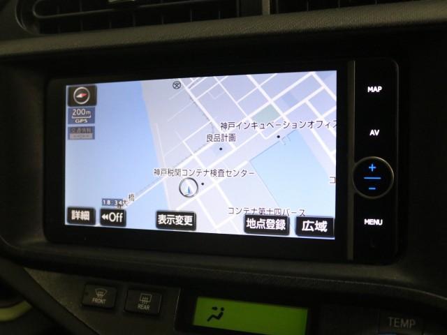 1.5 S HDDナビ フルセグ DVD再生 Bモニタ(10枚目)