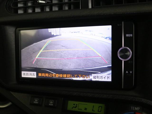 1.5 G ブラックソフトレザーセレクション ナビ TV(6枚目)
