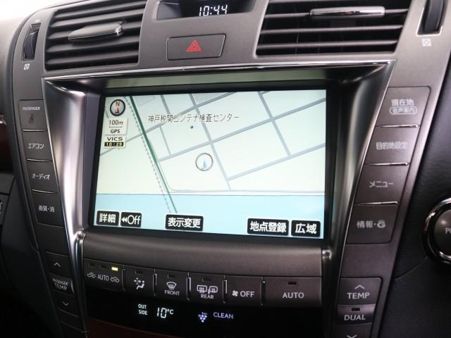 600h バージョンS Iパッケージ 4WD サンルーフ 革(10枚目)