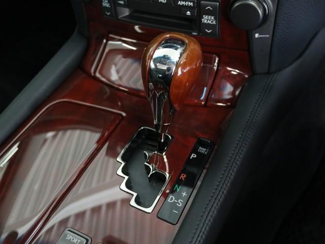 600h バージョンS Iパッケージ 4WD サンルーフ 革(11枚目)