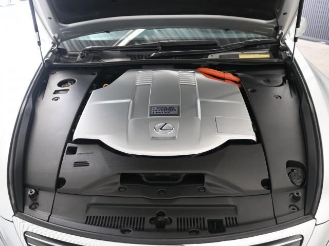 600h バージョンS Iパッケージ 4WD サンルーフ 革(17枚目)