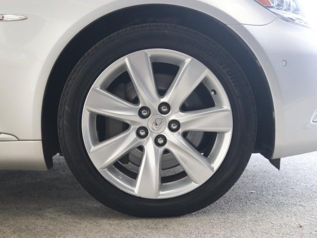 600h バージョンS Iパッケージ 4WD サンルーフ 革(19枚目)