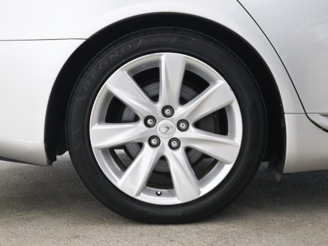 600h バージョンS Iパッケージ 4WD サンルーフ 革(20枚目)