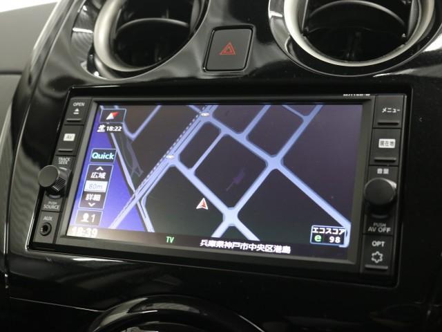 1.2 e-POWER X 禁煙車 ナビ TV Bカメラ(10枚目)