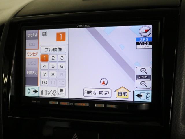 660 XS ワンオーナー スマートキー 左Pスラ SDナビ(10枚目)