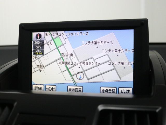 2.4 G ツーリングセレクション HDDナビフルセグ(10枚目)