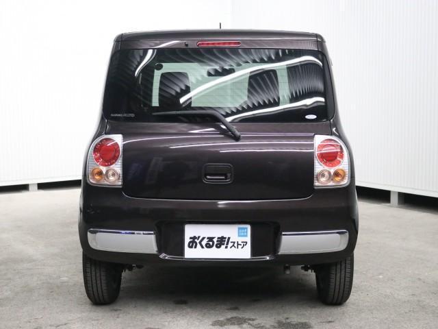 660 ショコラ X 4WD オーディオ ETC スマートキ(3枚目)