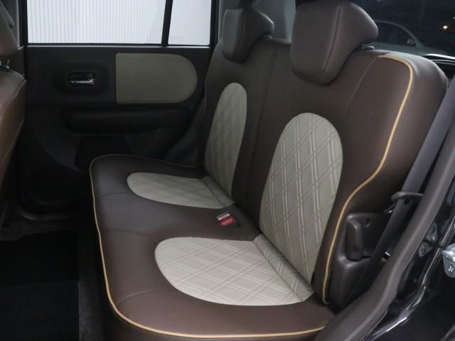 660 ショコラ X 4WD オーディオ ETC スマートキ(14枚目)